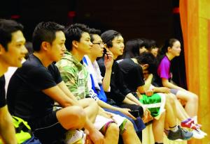 多世代型スポーツ交流会